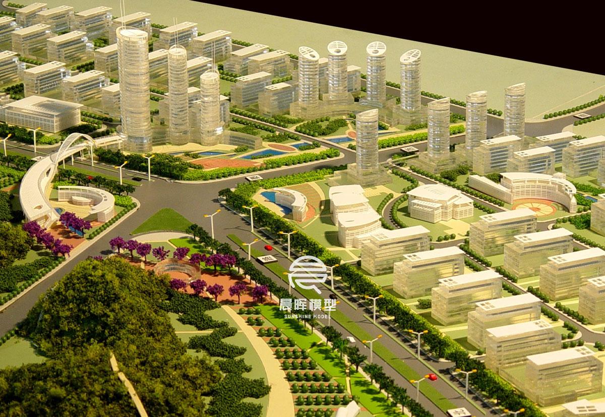 南京人民北路規劃