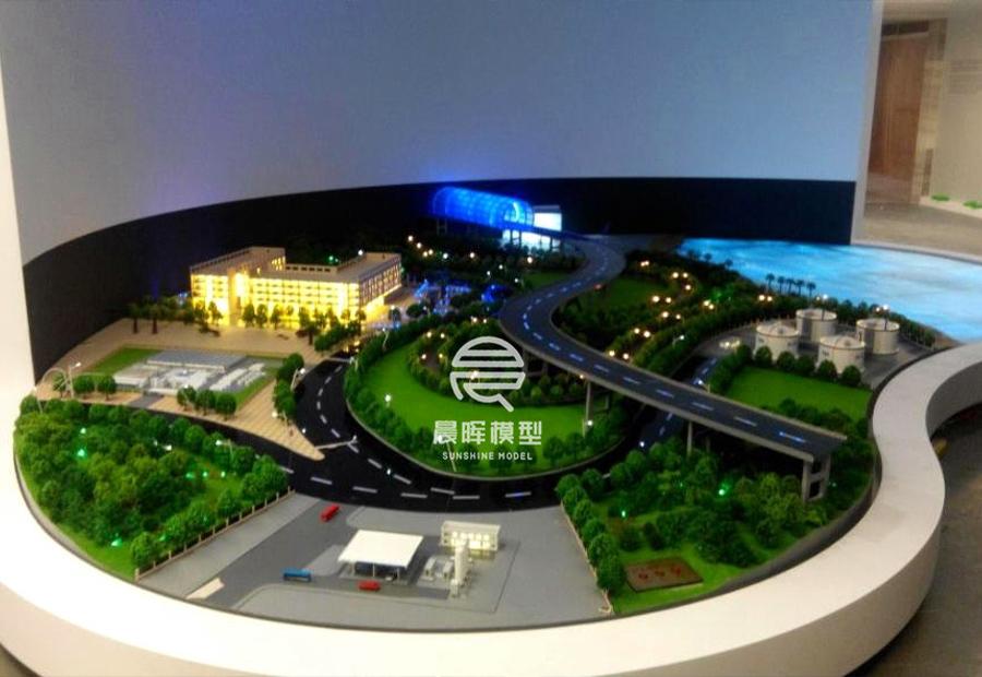深圳中集集團工業園